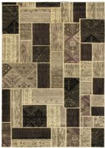 eCarpet Gallery Transitional Medley Area Rug Collection