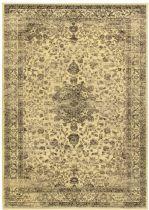 eCarpet Gallery Traditional Classic Flora Area Rug Collection