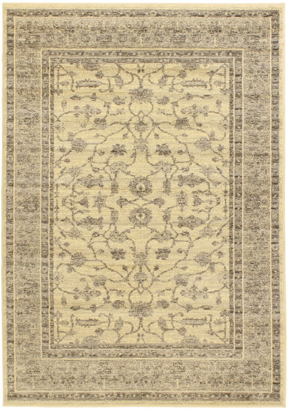 ecarpet gallery classic lotus country & floral area rug collection