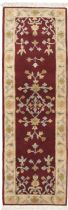 eCarpet Gallery Transitional Aurora Area Rug Collection