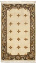 eCarpet Gallery Transitional Karma Area Rug Collection