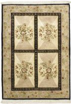 eCarpet Gallery Transitional Opulence Area Rug Collection