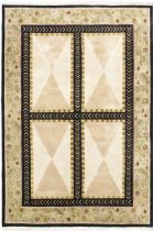 eCarpet Gallery Contemporary Opulence Area Rug Collection