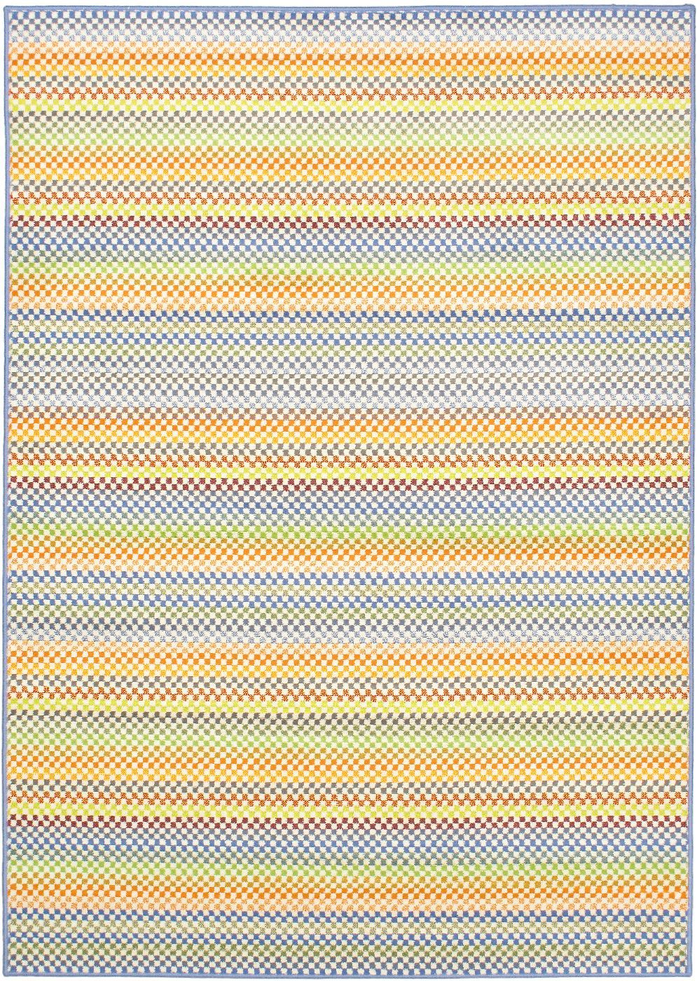 ecarpet gallery chroma pastel contemporary area rug collection