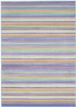 eCarpet Gallery Contemporary Chroma Pastel Area Rug Collection