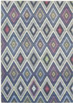 eCarpet Gallery Contemporary Chroma Area Rug Collection