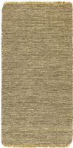 eCarpet Gallery Solid/Striped Natural Area Rug Collection