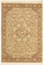 eCarpet Gallery Traditional Persian Silk Area Rug Collection