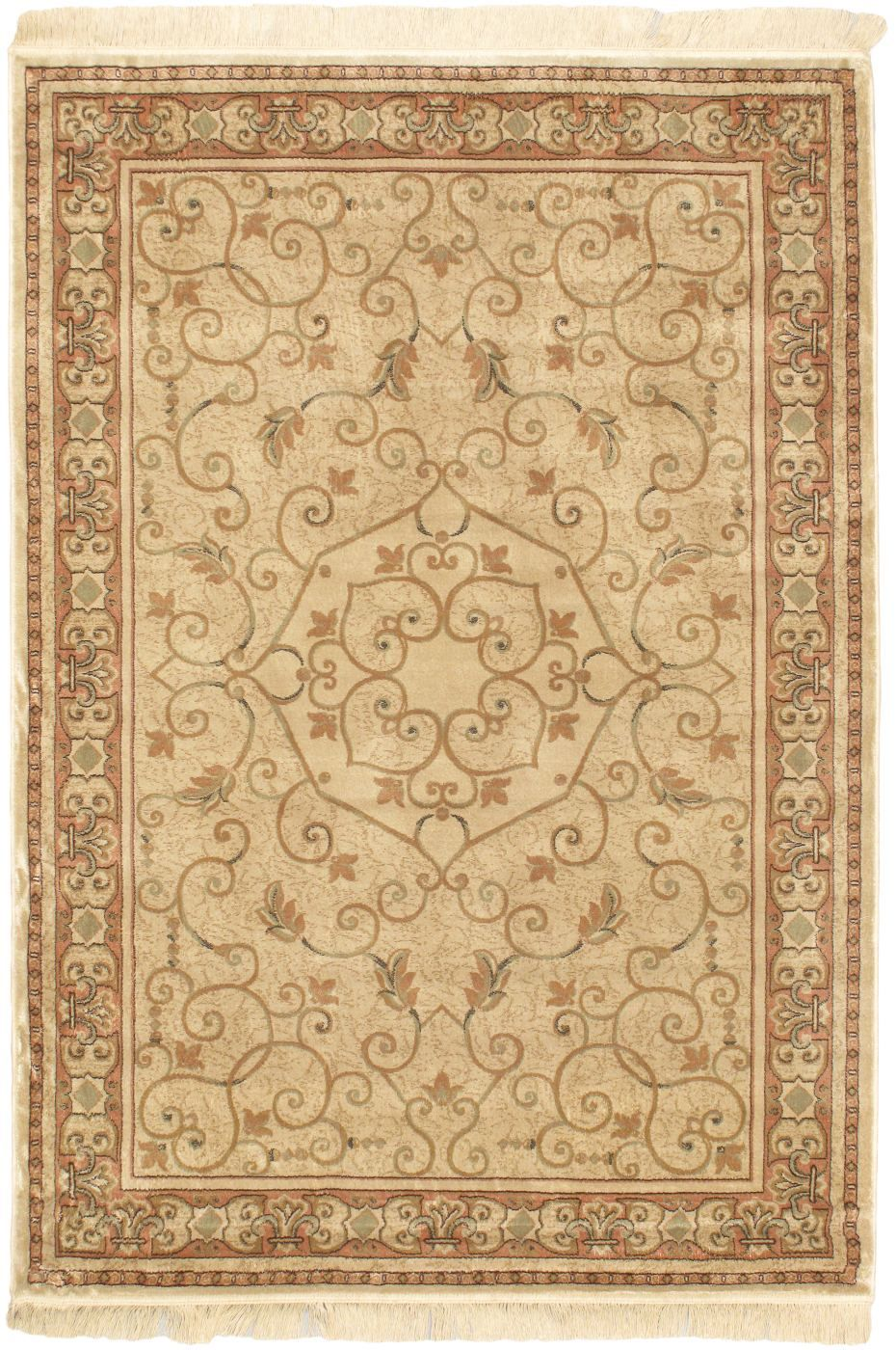 ecarpet gallery persian silk traditional area rug collection