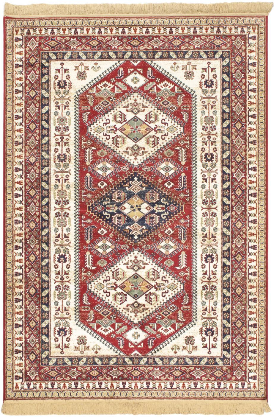 ecarpet gallery soraya silko southwestern/lodge area rug collection