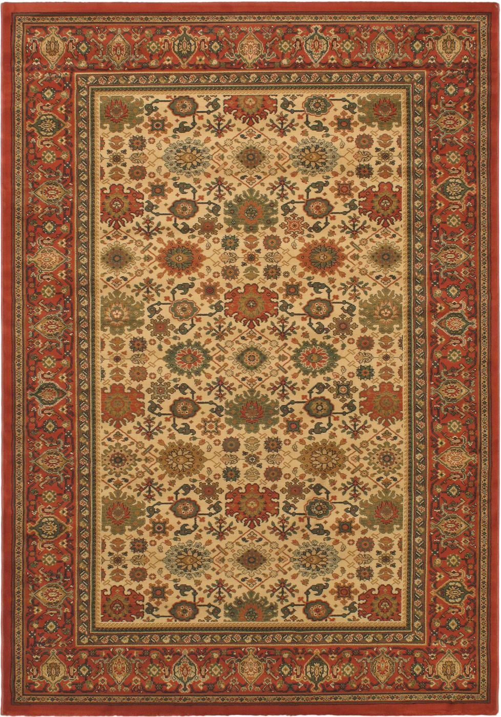 ecarpet gallery royale traditional area rug collection