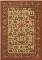 eCarpet Gallery Traditional Royale Area Rug Collection