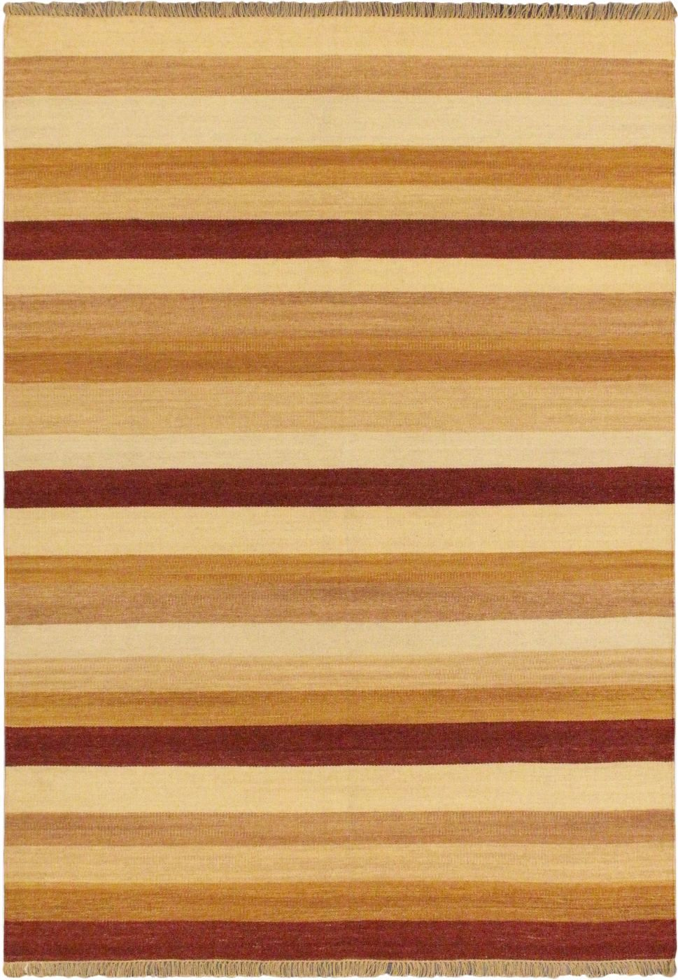 ecarpet gallery fiesta solid/striped area rug collection