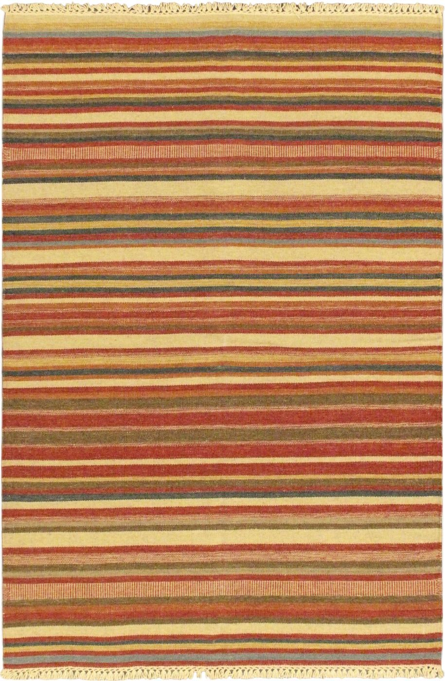 ecarpet gallery kaleidoscope solid/striped area rug collection