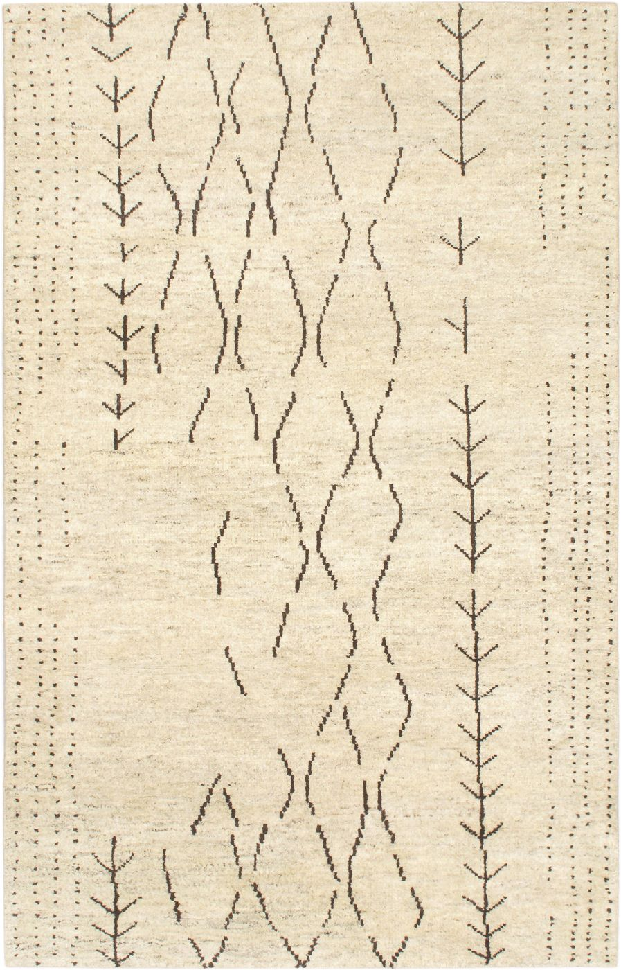 ecarpet gallery mystique gabbeh contemporary area rug collection