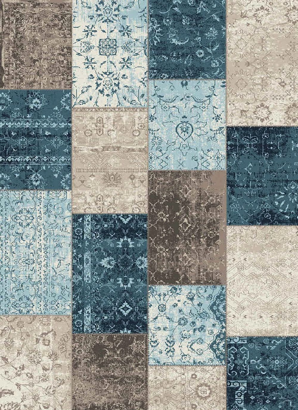 tayse concept transitional area rug collection