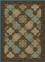 Tayse Transitional Capri Area Rug Collection