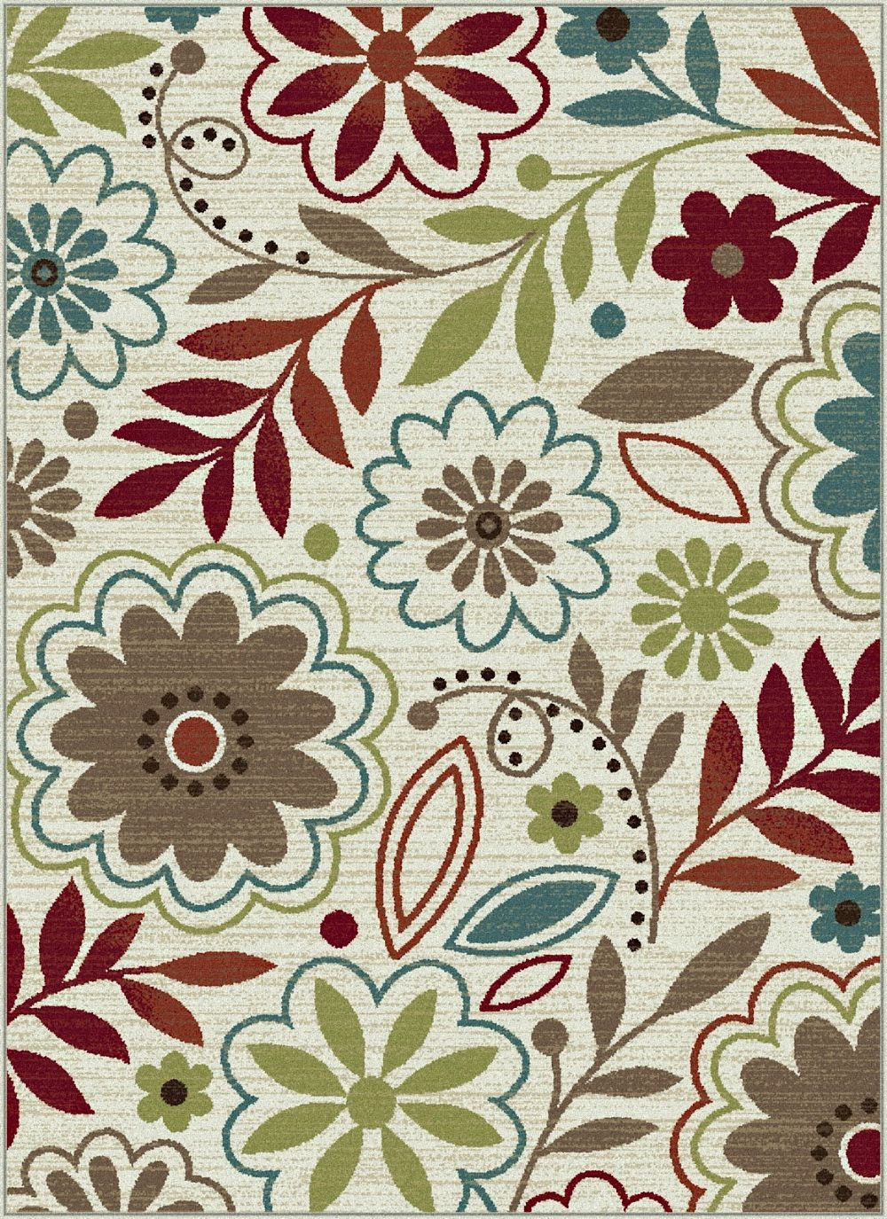 tayse deco transitional area rug collection