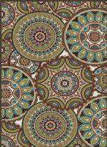 Tayse Transitional Deco Area Rug Collection
