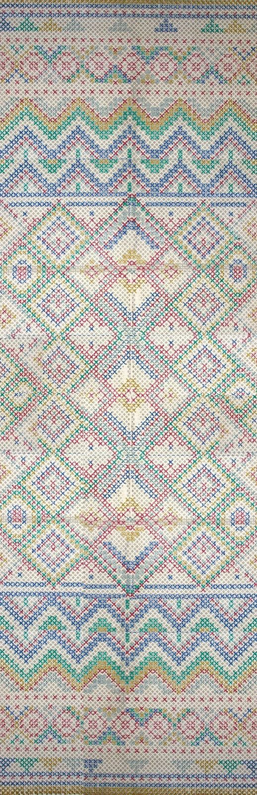 surya chaska southwestern/lodge area rug collection