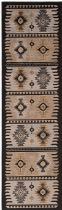 FaveDecor Southwestern/Lodge Drora Area Rug Collection