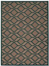 Nourison Contemporary Aloha Area Rug Collection
