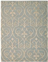 Nourison Contemporary Ambrose Area Rug Collection