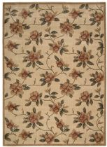 Nourison Country & Floral Cambridge Area Rug Collection