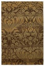 Nourison Traditional Contour Area Rug Collection