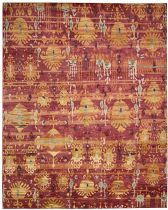 Nourison Traditional Dune Area Rug Collection