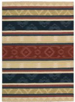 Nourison Contemporary India House Area Rug Collection