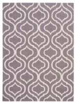 Nourison Contemporary Linear Area Rug Collection