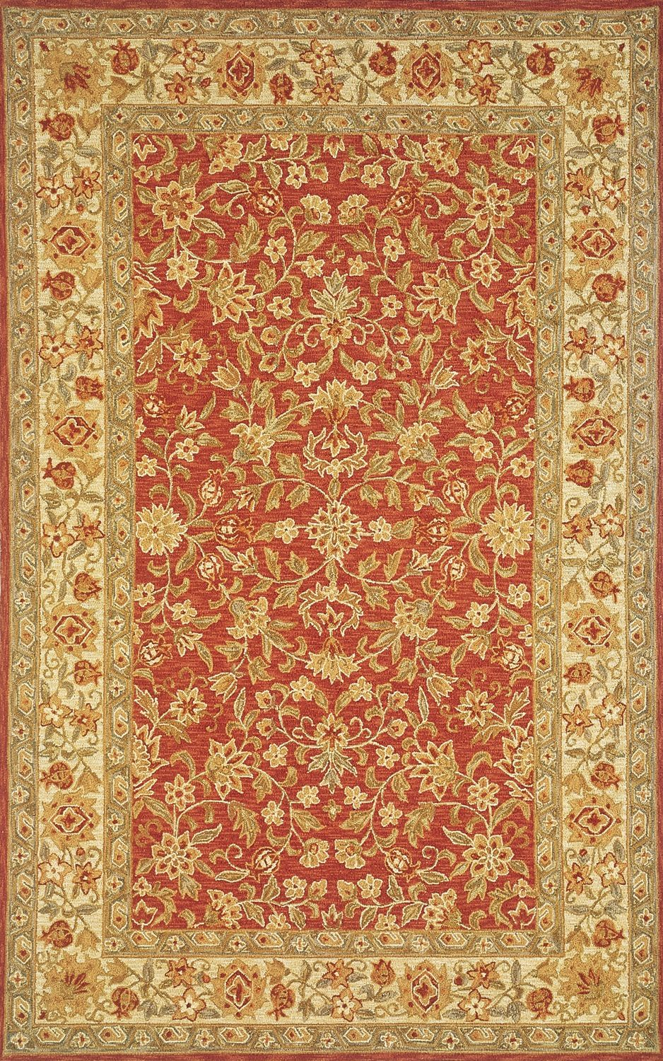 momeni old world traditional area rug collection