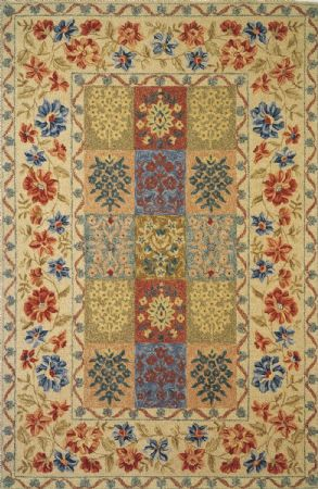 Momeni Country & Floral Old World Area Rug Collection