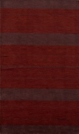 Momeni Solid/Striped Sydney Area Rug Collection
