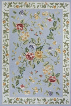 Momeni Country & Floral Spencer Area Rug Collection