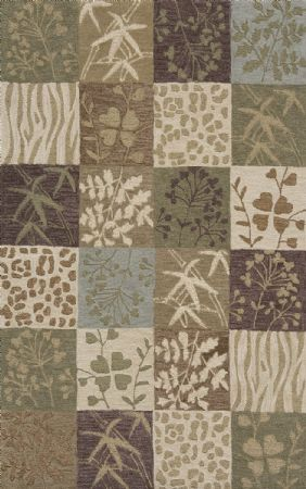 Momeni Transitional Transitions Area Rug Collection