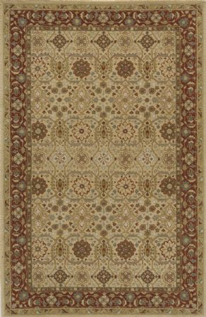 Momeni Traditional Zarin Area Rug Collection