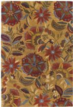Couristan Country & Floral Botanique Area Rug Collection