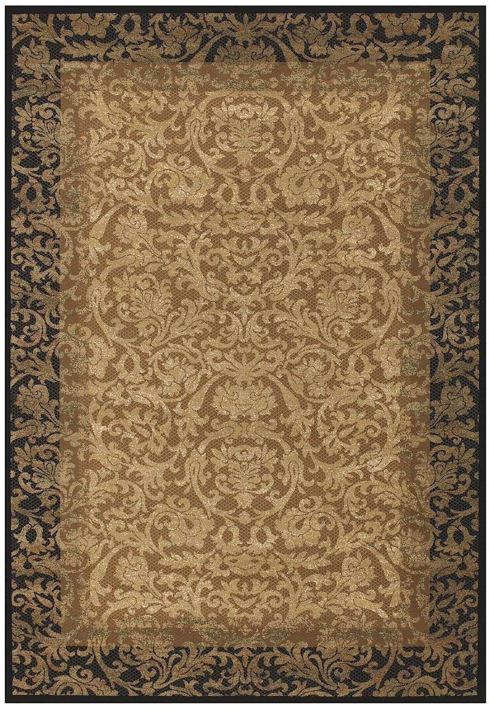 couristan everest traditional area rug collection