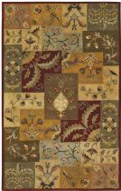 Couristan Transitional Castello Area Rug Collection
