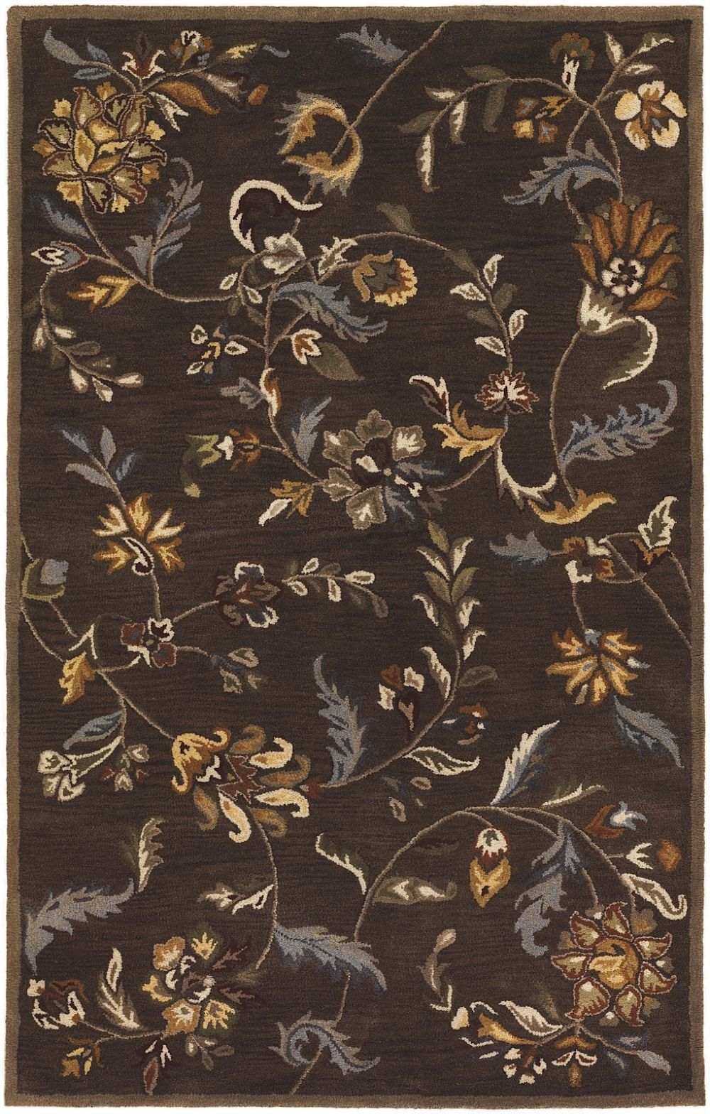 couristan castello transitional area rug collection