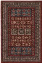 Couristan Transitional Timeless Treasures Area Rug Collection