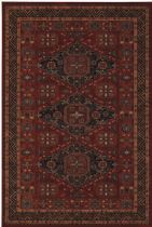Couristan European Old World Classics Area Rug Collection