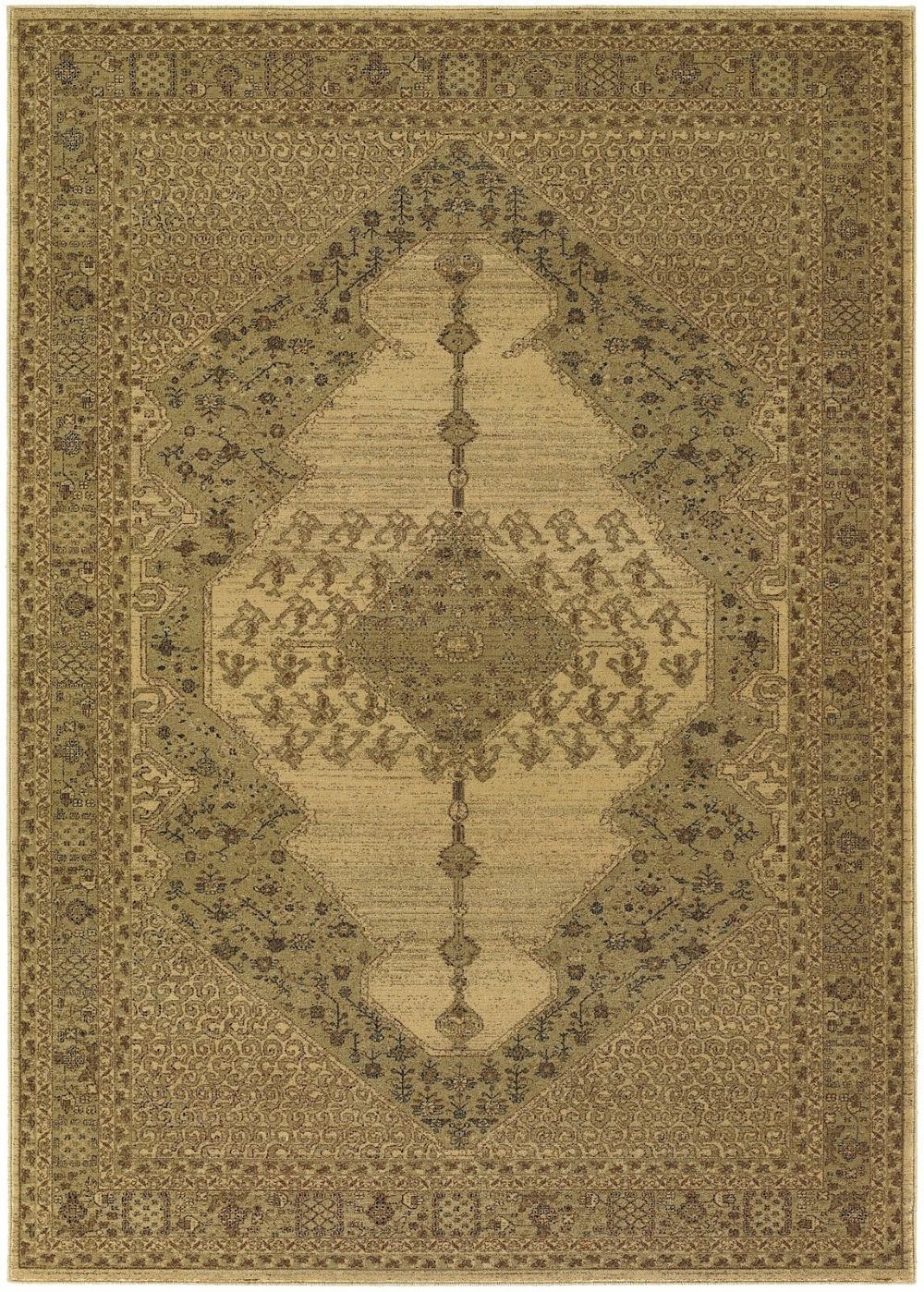 couristan timeless treasures european area rug collection
