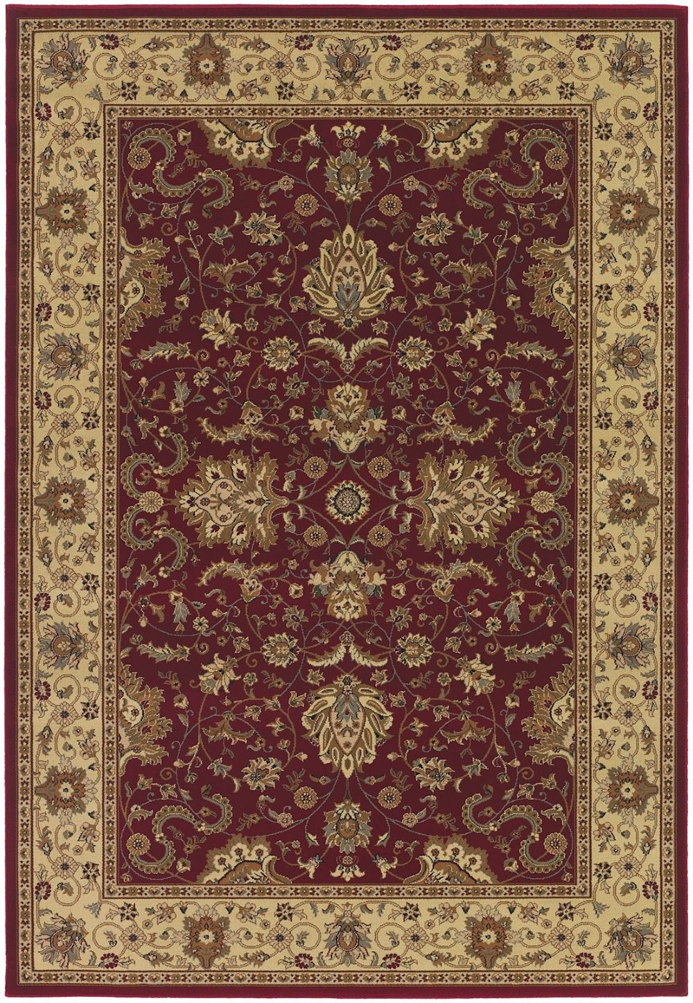 couristan izmir traditional area rug collection
