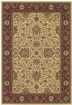 Couristan Traditional Izmir Area Rug Collection