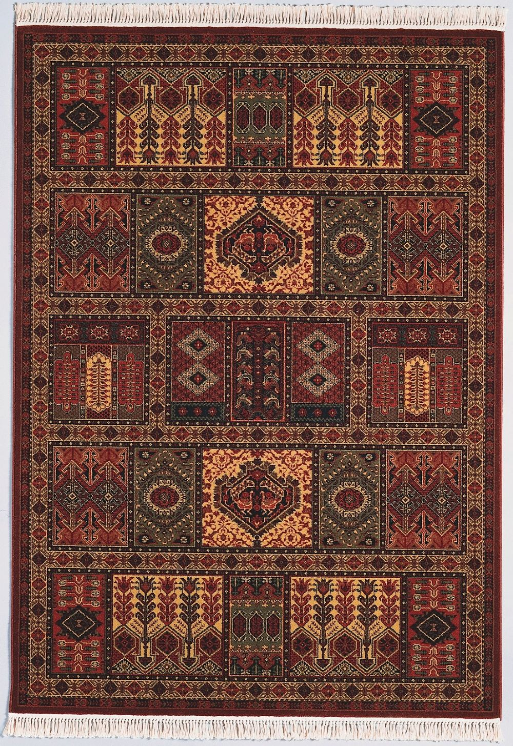 couristan kashimar contemporary area rug collection