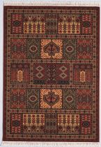 Couristan Contemporary Kashimar Area Rug Collection
