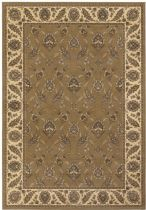 Couristan Traditional Palladino Area Rug Collection